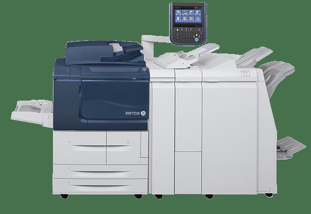 Xerox® D95A/D110/D125