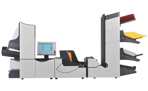 DS-95i Folder Inserter