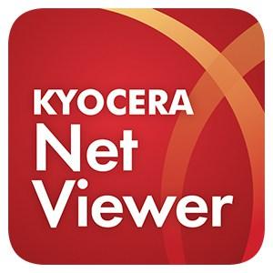 Kyocera NetViewer